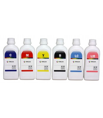 Botella 1L Ultrachrome para EPSON 4000/7400/7600/7800/7880/9400/9600/9800