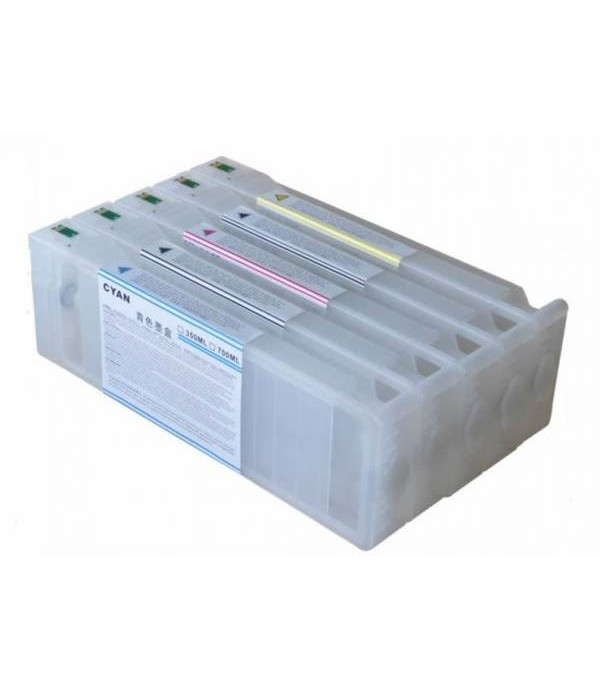Cartucho Ultrachrome compatible para EPSON 4000/7600/9600